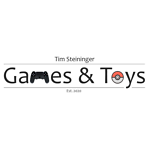 Games & Toys TS