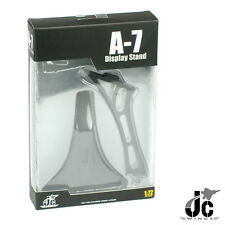 A-7 Model Display stand JC Wings Scale 1:72 Free Shipping     JCW-72-STD-A7