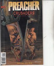Preacher-Issue No22  -DC Vertigo:Comics  1997-Comic