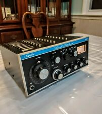 Hy-Gain Model 623 A Utopia 23 Channel Vintage Top O Line CB Radio Base Station