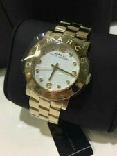 Sale! Marc Jacobs Amy Gold-tone Watch