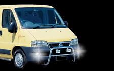 Fahrzeugspezifisches LED Tagfahrlicht Fiat Ducato (2002-2006) Scheinwerfer Licht