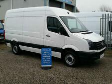 Volkswagen Driver Airbag Manual Commercial Vans & Pickups