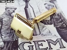 GEM Junior 1912 Vintage Single Edge Safety Razor