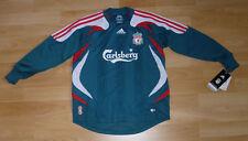 Tormanntrikot FC Liverpool Gr.140 Neu