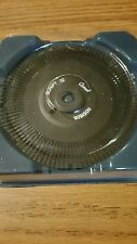 NOS Camwil brand daisy print wheel for Nakajima typewriters font Script 12 pitch