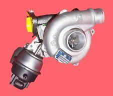 Turbolader Turbo Audi A4 2,0 TDI 120 125KW 163 170 PS BV43-0109 03G145702H HV HX