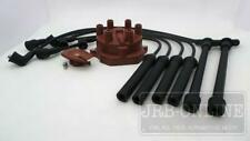 NISSAN R50 PATHFINDER D22 NAVARA VG33 IGNITION LEADS CAP & ROTOR SERVICE KIT