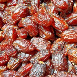 Medjool Dates 1kg Class 1 Fresh and 100% Natural Juicy Premium Free P&P Loose