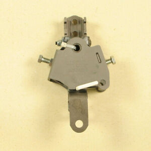 New Hurst 4070010 Doug Nash, Richmond 5 Speed Base Shifter  Mechanism