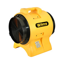 WILMS AV 3105 Axialventilator Bodenventilator Gebläse Ventilator Axialgebläse