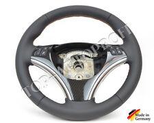 BMW E90 E92 E93 E87 E88 M3 Lenkrad neu beziehen in Hannover Top-autoprofi Ar 224