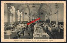 offizierspital-Bad Pöstyen-Pistyan-Ungarn-1918-Feldpost-1.wk