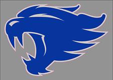"University of Kentucky UK Wildcats Logo 6"" Vinyl Decal Bumper Sticker NCAA"