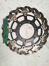 Galfer DF358CRWD Superbike Wave Rotor Right 08-17 GSXR 600 750 09-16 10000