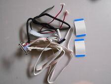 Westinghouse DWM50F3G1 Ribbon Main to T-CON & Cables Set