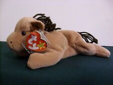Ty Beanie Babies Derby The Horse Style 4008 1995