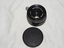 OBJEKTIV Domiplan Meyer-Optik Görlitz 2.8/50 50mm 50 mm 1:2.8 2.8 für Exa Exakta