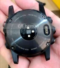 For Garmin Fenix 5X Sapphire GPS Smart Multisport Watch Back Case Repair Part