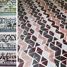 Tessuto TULA Velluto Al Metro Fantasia Colorato h.140 cm Tendaggi Tappezzeria