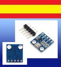 MODULO sensor de presion temperatura para ARDUINO I2C RC BMP180 BMP085 barometro