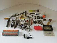 MACHINIST TOOL LOT various items all pictured CC