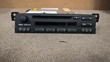 GENUINE BMW E46 3 SERIES - BUSINESS CD RADIO - BLAUPUNKT 6512 6909882