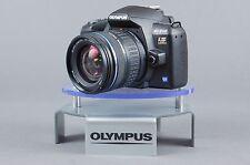 Olympus EVOLT E-510 10.0MP Digital SLR Camera - Black (Kit w/ 14-42mm Lens)