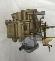 FORD XC XD CORTINA TD TE 6CYL 250 motor carby stromberg carburettor