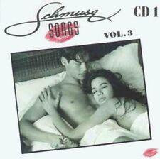 Schmuse Songs 3 (1993, Sony/Columbia) Ten Sharp, Cyndi Lauper, Alison M.. [3 CD]