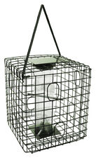 Squirrel Resistant Cage Seed Feeder for Wild Birds CF 2177
