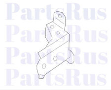 Genuine Smart Fortwo Upper Hinge Left 4537200137