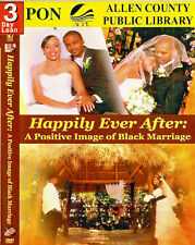 Happily Ever After: A Positive Image of Black Marriage (DVD,2009) Lamar Tyler