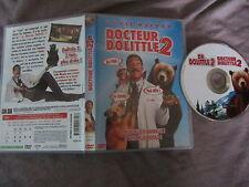 Docteur Dolittle 2 de Steve Carr avec Eddie Murphy, DVD, Comédie