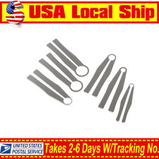 6x Metal Wrench Clamp Repair Tool Kit For CLA Leica M2 M3 M4 M5 M6 M7 MP Cameras