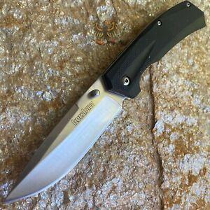 KERSHAW TARHEEL LINERLOCK EVERY DAY CARRY SHARP POCKET KNIFE