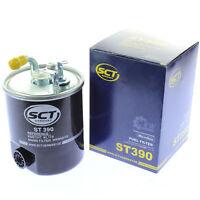 Original SCT Kraftstofffilter ST 390 Fuel Filter
