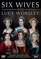 Six Wives [DVD][Region 2]