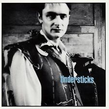 Tindersticks: Tindersticks/CD-Top-stato