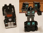 Transformers Robots In Disguise 2001 RiD 2001 SCOURGE Spychanger Decepticon