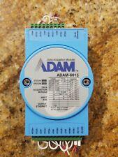 Adam Data Acquisition Modules 6015