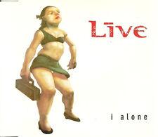 Live I Alone CD Single