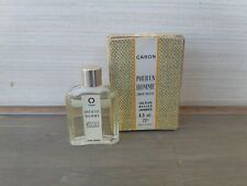 Miniature CARON POUR UN HOMME - Eau De Toilette  4.5 ml MEN SPLASH EDT miniture