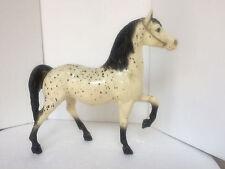 Lot of 13 Vintage Breyer Horse models, prancing horse, shetland pony, Adios