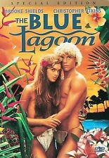 The Blue Lagoon (DVD, 1980, Special Edition)