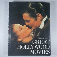 Great Hollywood Movies by Sennett Ted - Book - Hard Cover - Movies/Theater/Plays