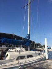 Ericson 27' 1973 Sailboat Miami Florida