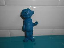 17.4.9.18 figurine pouet Delacoste 1 rue Sesame street mordicus 9 cm