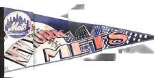 "MLB ... NEW YORK METS  1997  30"" Felt Pennant"