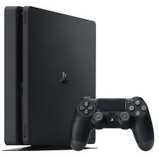CONSOLA SONY PS4 500GB NEGRA